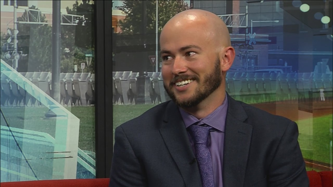 Part two: Brian Rothenberger on Fox 18 Sports Sunday