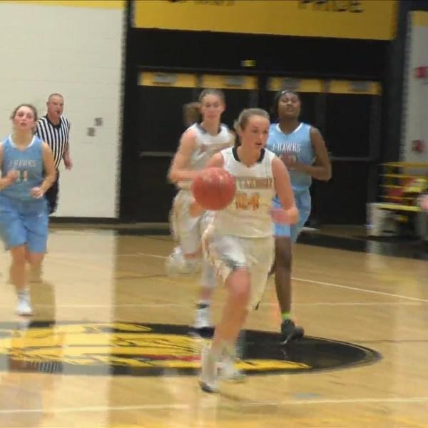 Bettendorf girls basketball tops Cedar Rapids Jefferson