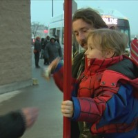 Go 4 It: Salvation Army Bell Ringer.