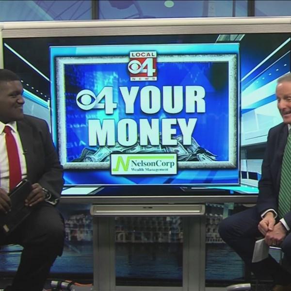 4 Your Money: 2019 Stock Market outlook