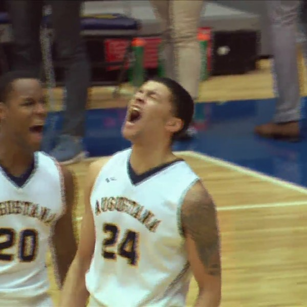 Augustana credits experience, leadership in winning close games