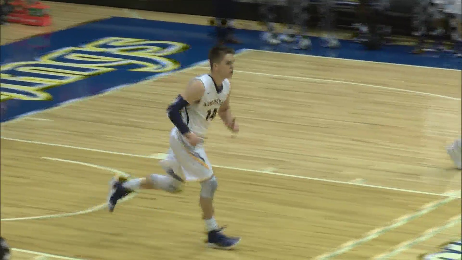 Augustana tops North Central 76-59.