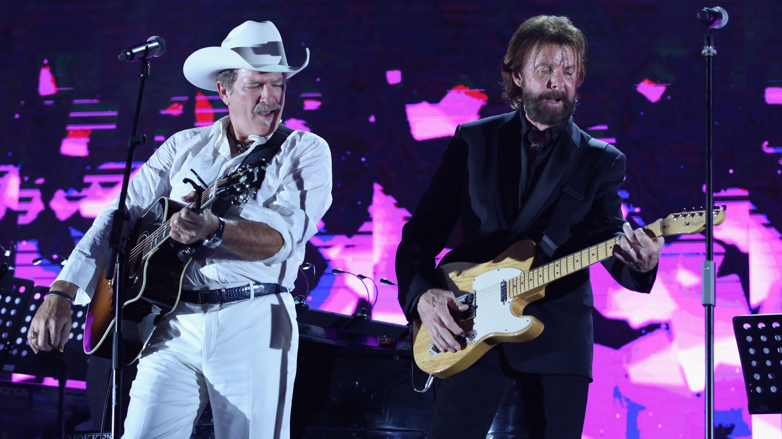 Mississippi Valley Fair 2020 Lineup.Brooks And Dunn Join Mississippi Valley Fair Lineup