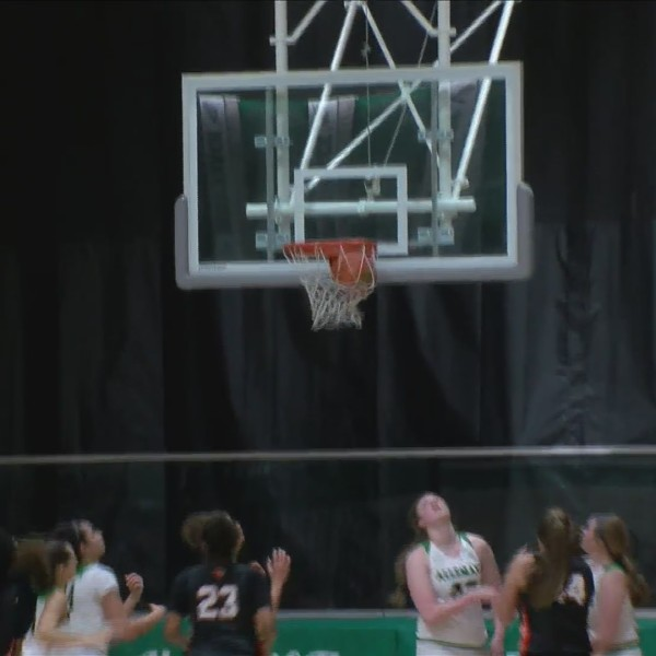 UTHS Girls top Alleman 48-37