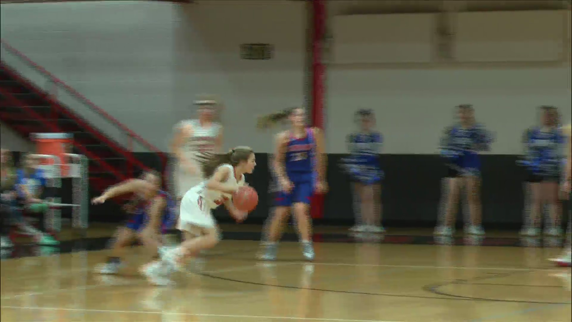 Assumption girls basketball advances to regional championship