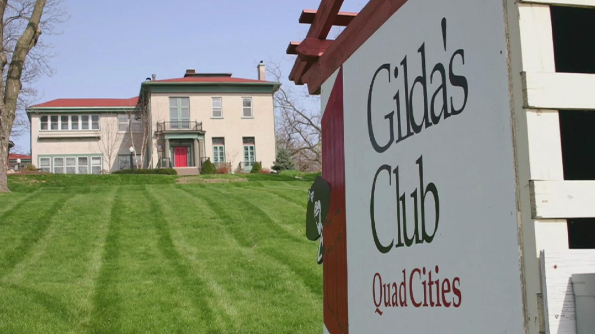Gilda's Club Quad Cities | Biomarkers 101