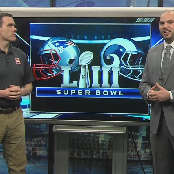 Instant analysis: Super Bowl LIII