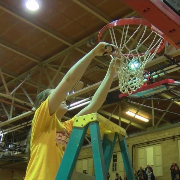 Rock Island takes home regional title
