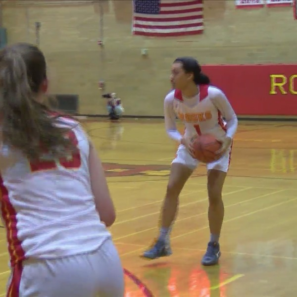 Rocky's Beal goes out in style on senior night with triple-double