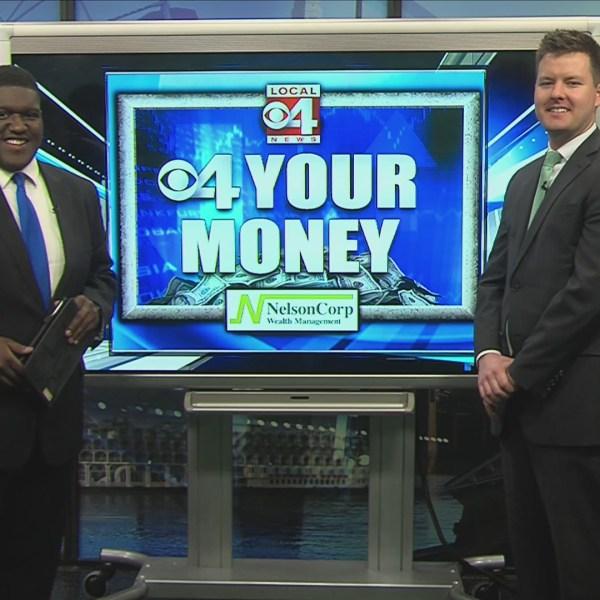 4 Your Money: College spending