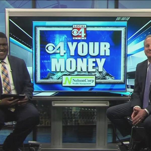 4 Your Money: Taxes