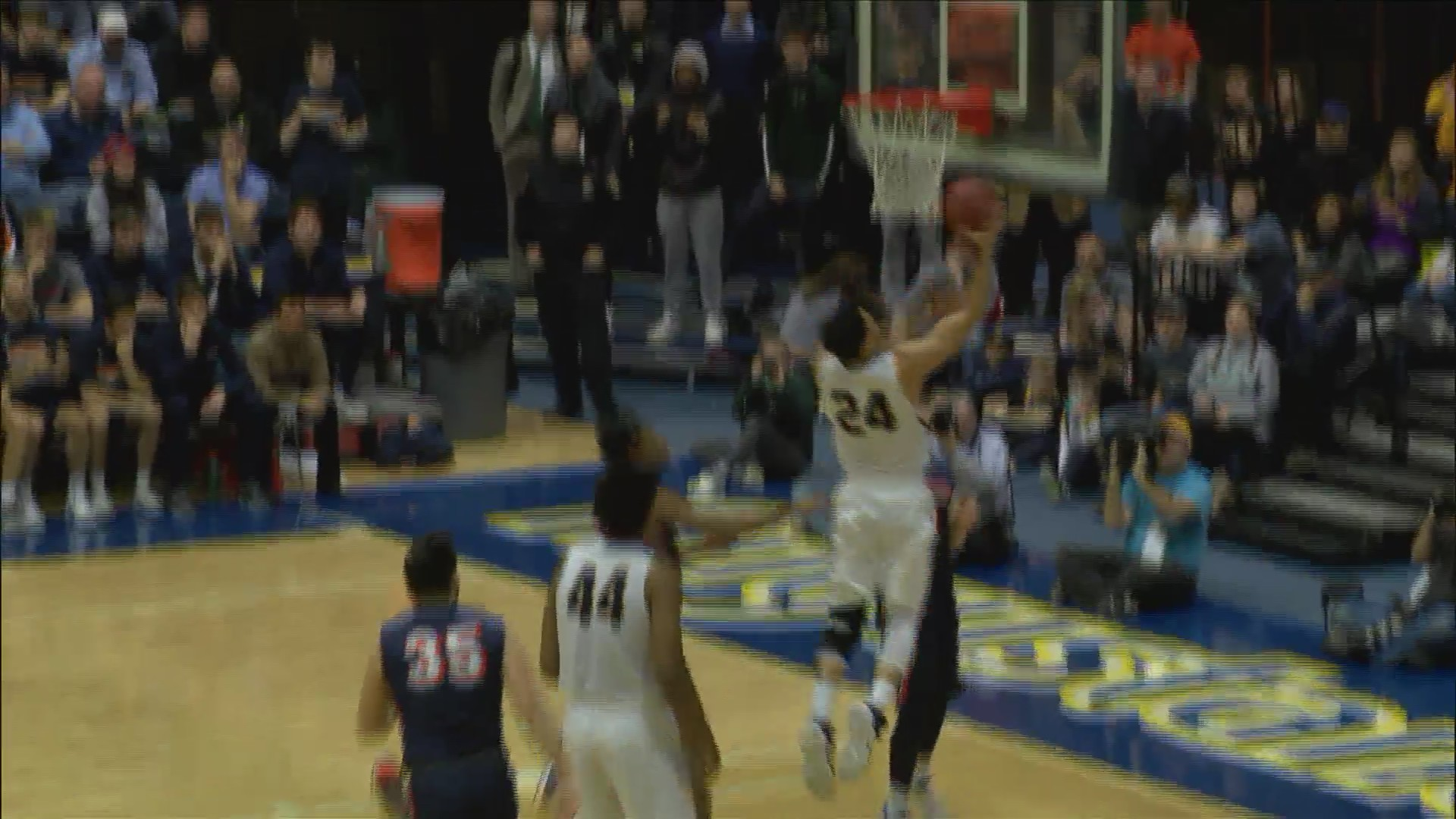 Augustana's season ends with 93-79 upset loss to Wheaton