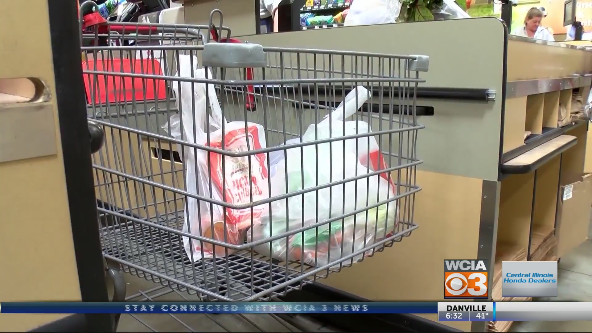 Could Chicago remain exempt from state plastic bag tax?