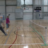 Go 4 It: Pickleball