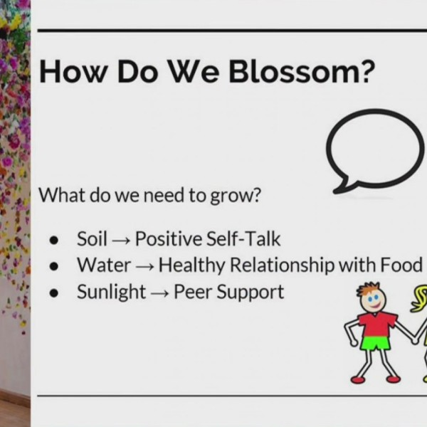 Miss Muscatine 2019 – The Blossom Revolution
