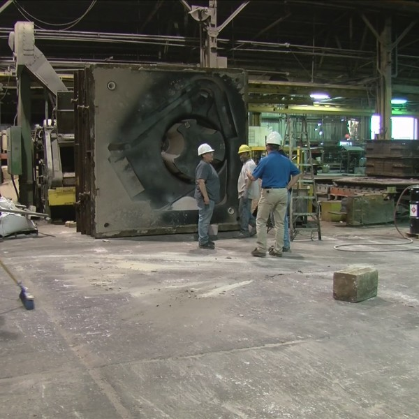 New software tool works to bring in manufacturing business to QC