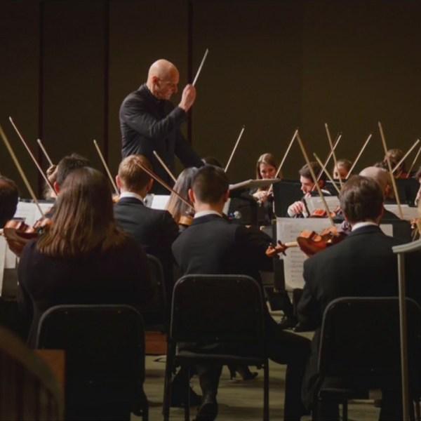Quad City Symphony Orchestra