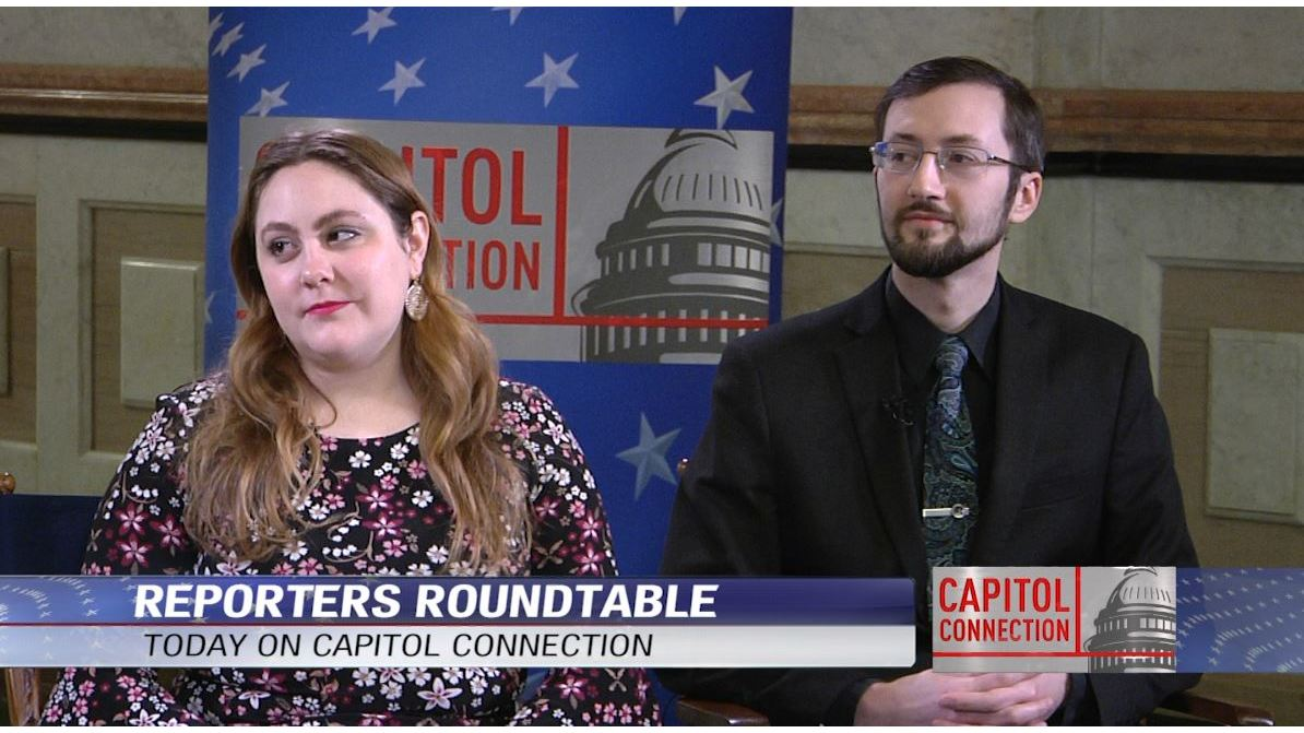 Reporters Roundtable: Sunday, March 10th, 2019