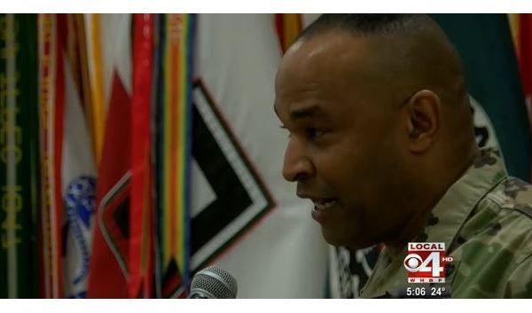 Rock Island Arsenal celebrates Black History Month