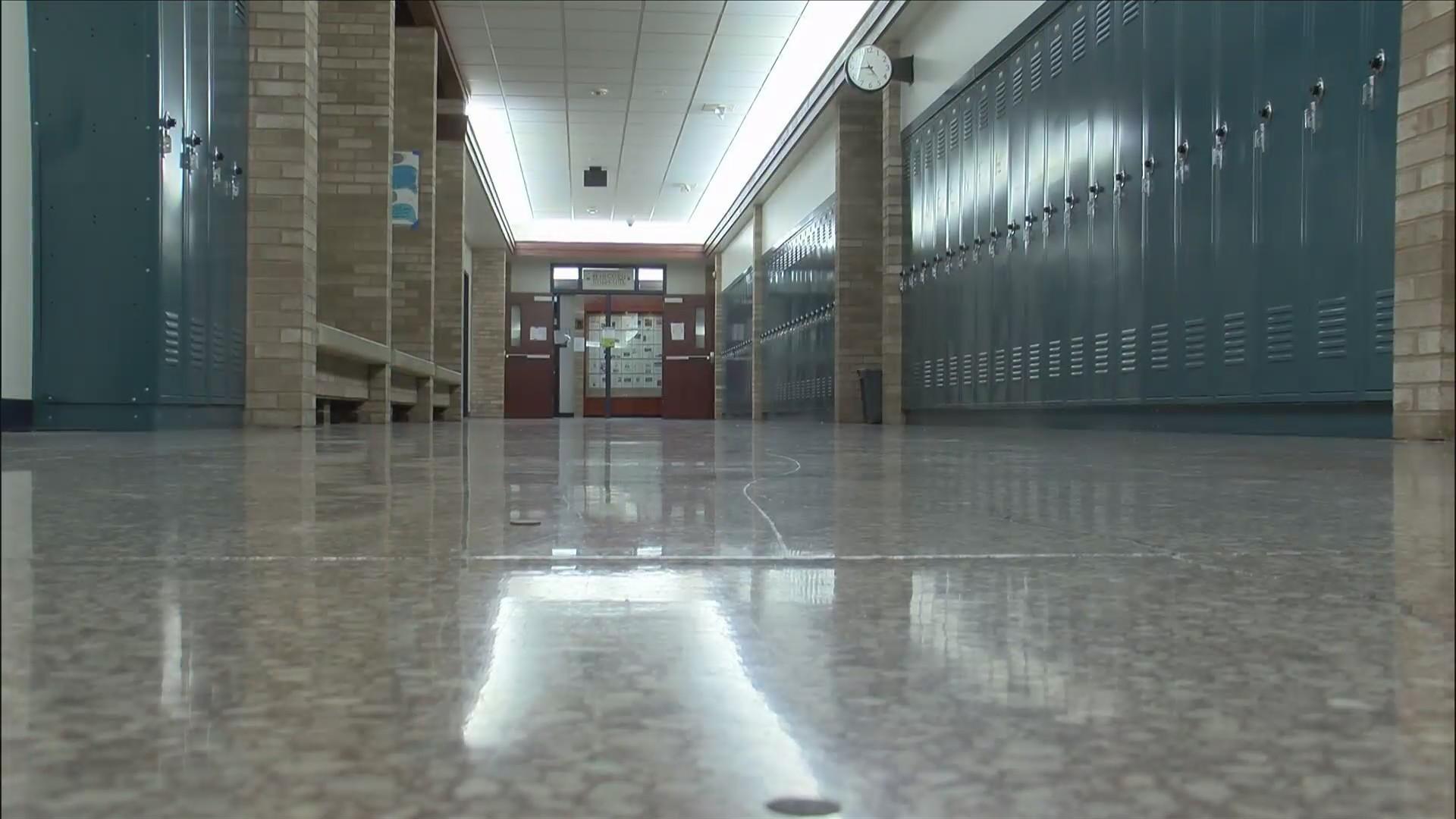 Union says 75 teachers laid off, parents concerned