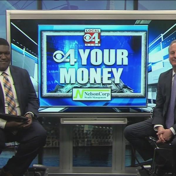 4 Your Money: Future tax advice