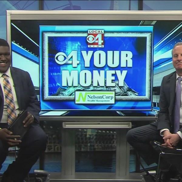 4 Your Money: Tax deadline