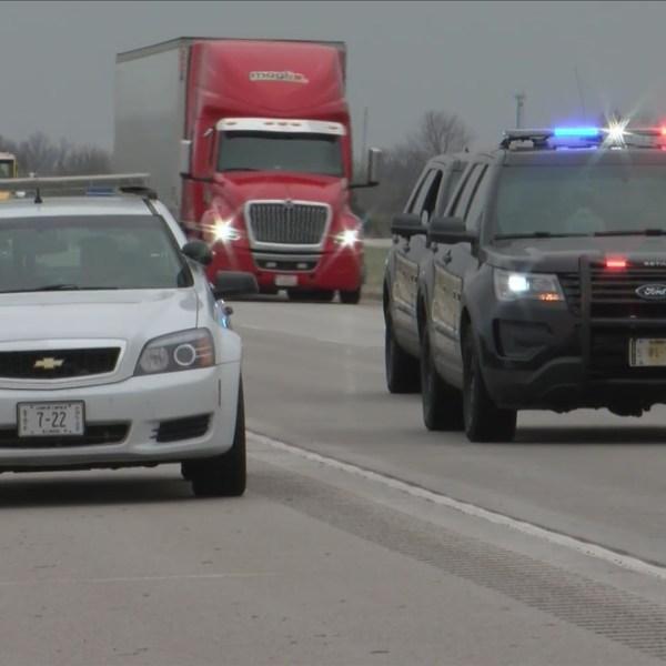 Illinois Sheriff's Offices start enhanced Scott's Law Enforcement