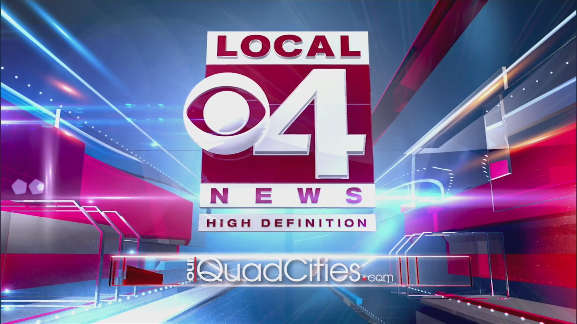 Local 4 News Midday
