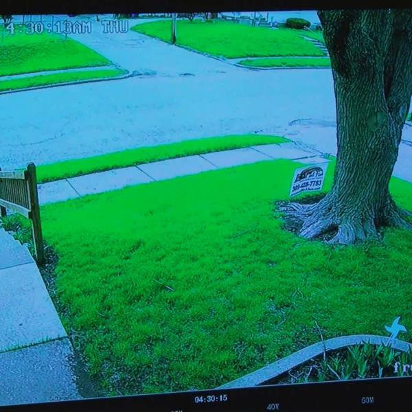 RAW VIDEO: Davenport Officers chase the suspect who shot a Davenport Police Officer