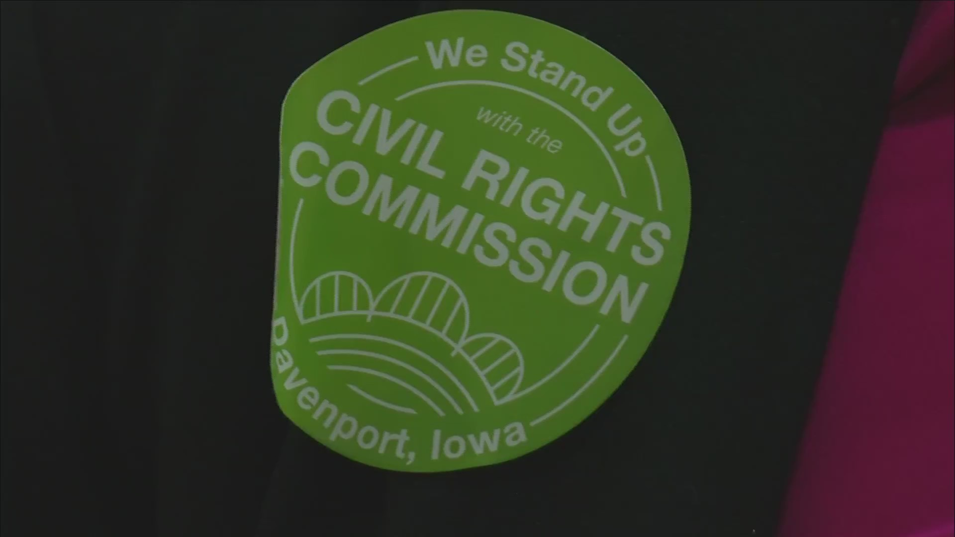 Some Davenport residents fear Civil Rights Commission is 'under siege' and 'demolished'