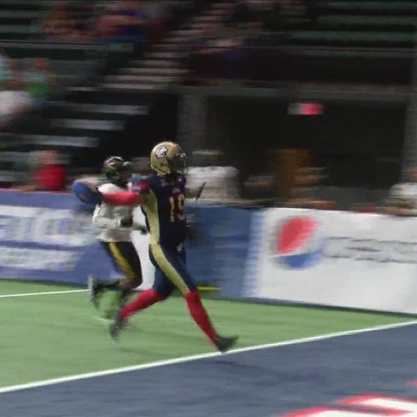Steamwheelers snap losing streak, beat Tucson at home