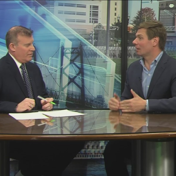 4TR WEB EXTRA Swalwell proposes 'college bargain' to address student debt crisis