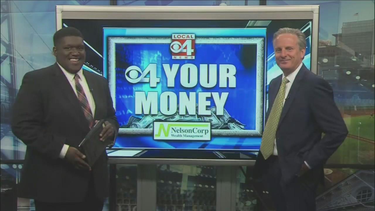 4 Your Money: Stocks and the Economy