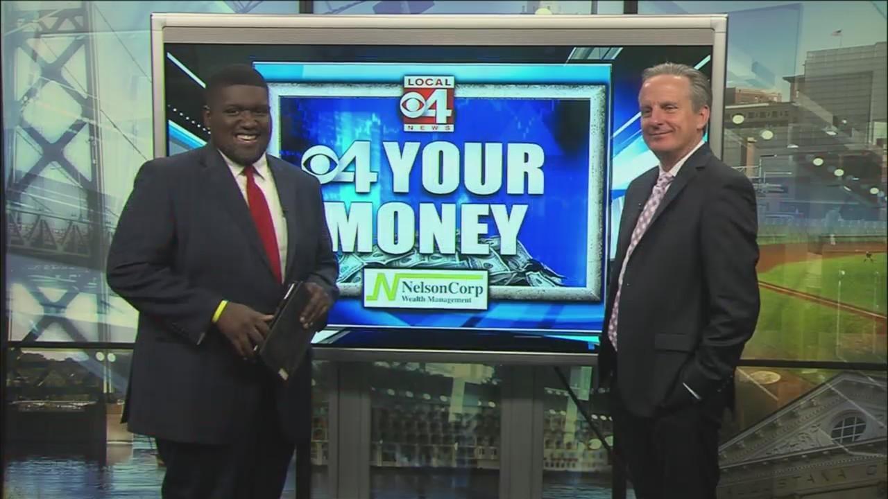 4 Your Money: Trade War Impact