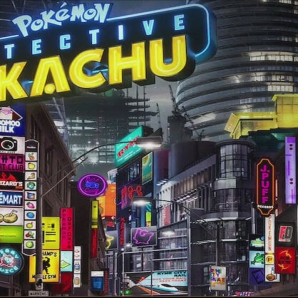 "At The Movies | ""The Hustle"", ""Poms"", ""Tolkien"", & ""Pokémon Detective Pikachu"""