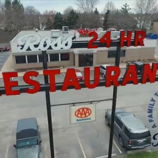 Celebrating 80 Years | Ross' Restaurant