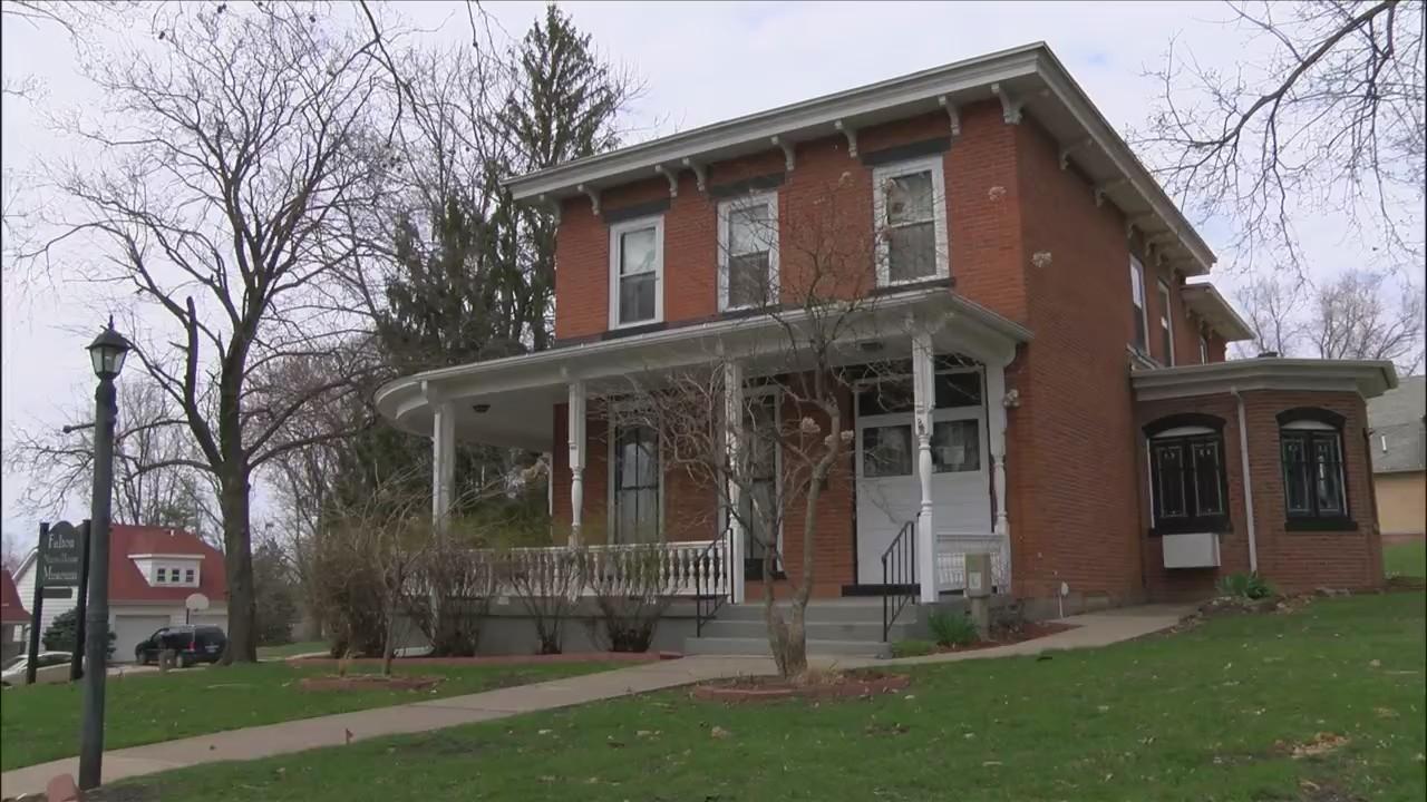 Community Spotlight: The Martin House