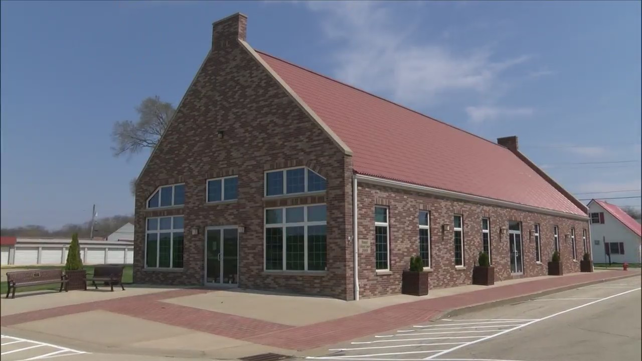 Community Spotlight: The Windmill Cultural Center