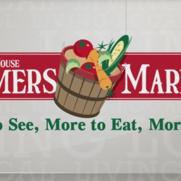 Freight House Farmer's Market | Farmer's Market Friday