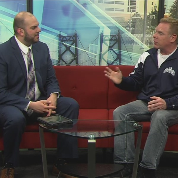 Part two: Steamwheelers owner Doug Bland on Fox 18 Sports Sunday