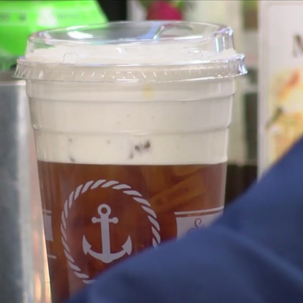 Steam Anchors coffee is making neighbors feel at home