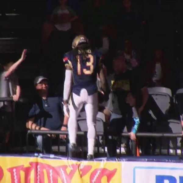 Steamwheelers win 48-29 on May 17
