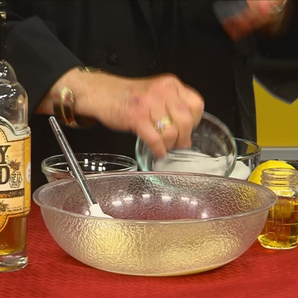 The Spirited Chef | Mississippi River Distilling Company