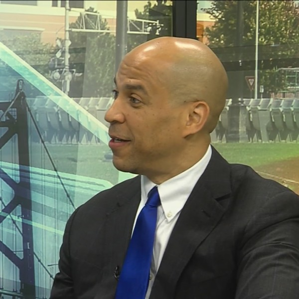 4TR 'Rise' credit one key to Cory Booker's tax plan