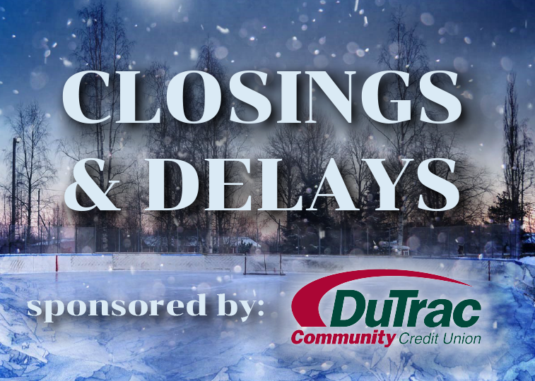 Closings and Delays | OurQuadCities
