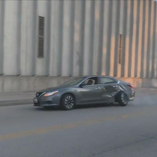 Davenport police chase