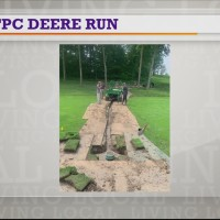 Fight the Flood | TPC Deere Run