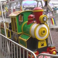 Galesburg Railroad Days | Train and Toy Show