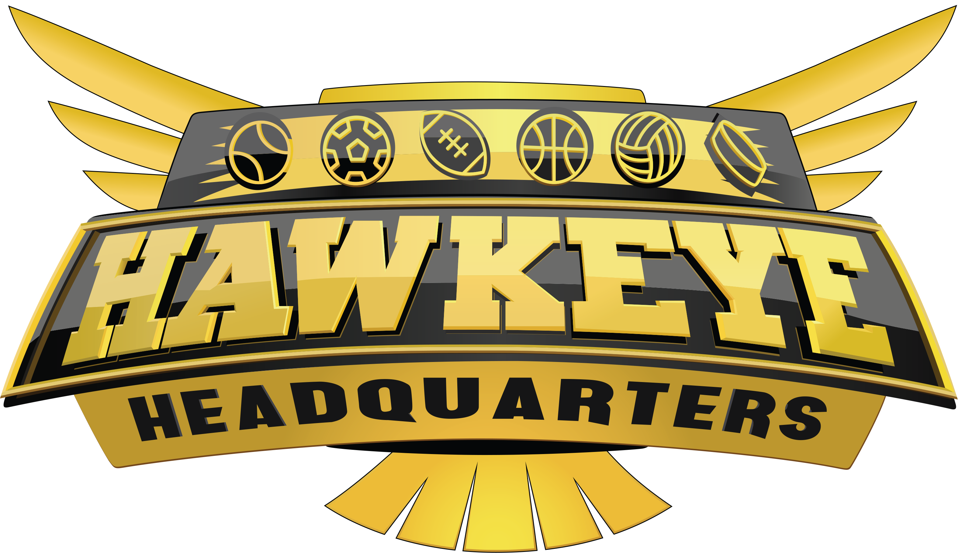 Hawkeye Headquarters