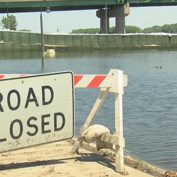 Iowa Homeland Security makes stop in Davenport